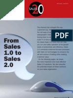 Sales 2.0