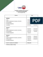 JPU Academic Calendar _Degree_ 2011 12 11
