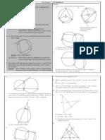 4 - Cyclic Quadrilaterals