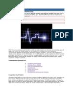 Cardiovascular Diseases List