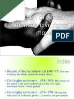 Evolution of African-American Civil Rights Movement_vAna