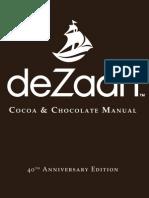 DeZaan Cocoa Manual