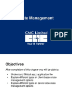5. State Management