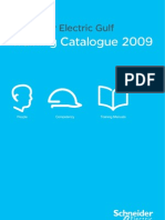 Training Catalogue 09