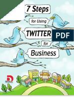 Twitter Tips eBook