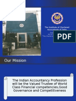 Chartered Accountancy of India