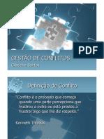 1248827686_gestÃo_de_conflitos