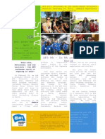 AFS WA - April 2012 Newsletter