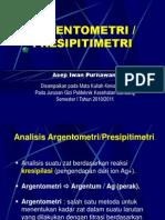 TM-12 ARGENTOMETRI