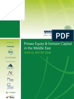 Private Equity in MENA Region