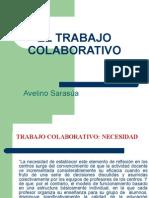 EL_TRABAJO_COLABORATIVO