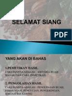 presentasi tanaman kakao