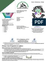 PYP Brochure