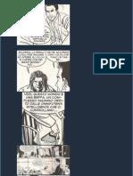 La cospirazione del NWO in vignette