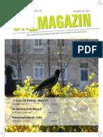 ÖH_Magazin 05_2011 Oktober 2011