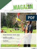 ÖH_Magazin 02_2012  März 2012