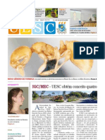 2009, Jornal da UESC 115