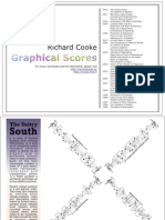 Graphical Scores 1989-2012