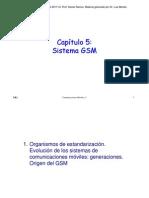Presentacion GSM