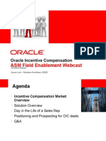 ASM Enablement for OIC