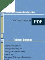 2 - Windows Server 2