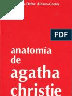 ANATOMÍA DE AGATHA CHRISTIE