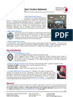 CECHK Quarterly Newsletter - Winter 2009