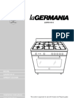 La Germania User Manual
