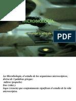 Microbiologia Clase San Luis