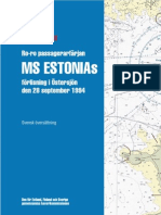 Estonia_JAICrapport_Sv