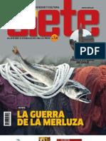 Semanario Siete- Edición 24
