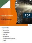 LDoms Configuration