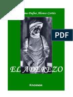 EL ADEREZO, Novela de Intriga Rural