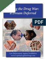 Ending the Drug War a Dream Deferred
