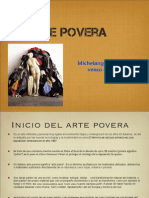 Arte Povera PDF