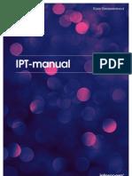 IPT-Manual Karin Hammarstrand