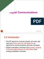 Advance Communication System Lectures Part 7