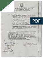 Querela Contro Napolitano Alto Tradimento d.lgs 201 11 Tassa Imu Completa Del 29 Apr 2012