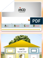 AACD  - Uma Opção de Amor