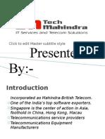 tech mah