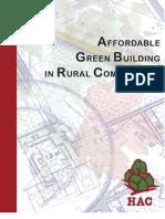 Green Building Report
