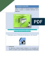 Interfaces y Multimedia