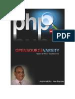 PDF eBooks Php eBook