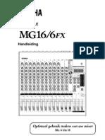 MG16_6FXNL handleiding