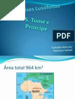 S.Tomé e Príncipe
