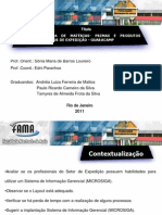 TCC_APRESENTAÇÃO 2011
