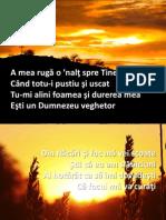 Lauda-Ti Aduc (Desert Song)