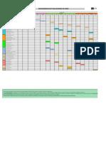 Cronograma_1ª EV.Linea  PEaD