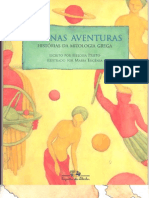 DIVINAS AVENTURAS