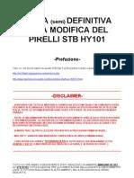 Guida Modifica STB by Vertex